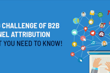 b2b multi channel attribution